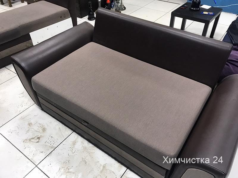 Химчистка диванов в Одессе | Химчистка