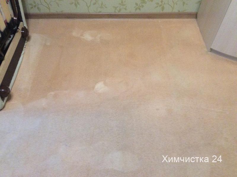 Химчистка ковролина в Одессе | Химчистка