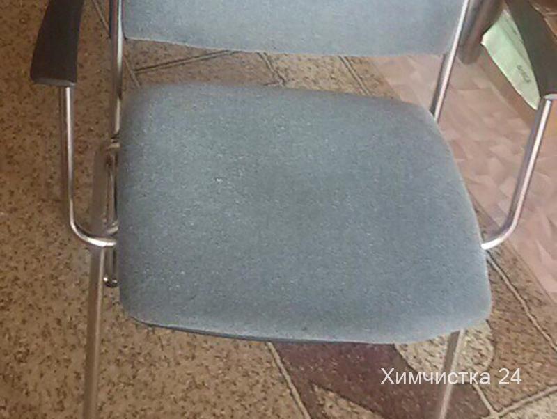 Химчистка офисных стульев   Химчистка